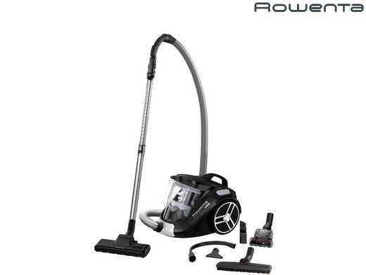 rowenta compact power cyclonic staubsauger