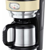 russell hobbs 21712 56 retro classic thermo filter kaffeemaschine fuer 5999e stat 7540e