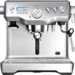 Sage - The Dual Boiler Espresso-Maschine