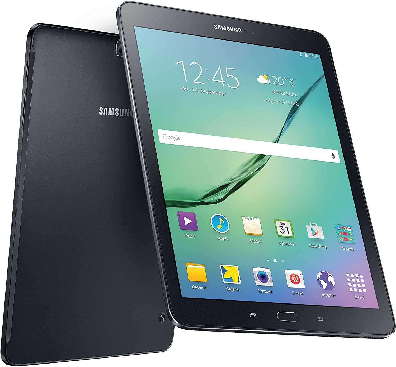 samsung galaxy tab s2 t813 246 cm 9 7 zoll wi fi tablet pc 2 quad core prozessoren 18 ghz 14ghz 3gb ram android fuer 249e statt 29599e 1
