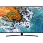 """Samsung 65""""4K UHD Smart-TV für 849€"""