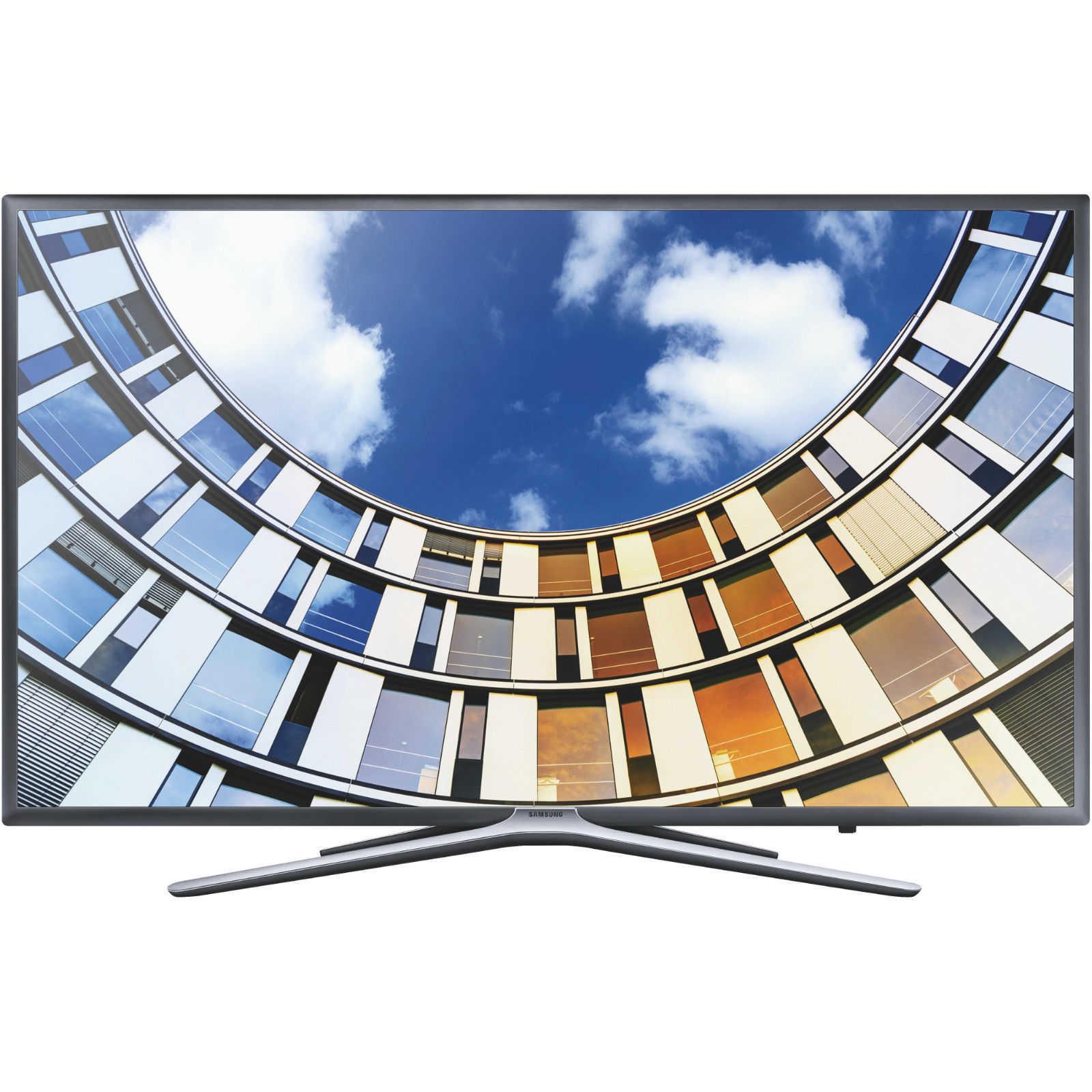 samsung ue43m5570 led tv full hd smart tv fuer 349 e inkl versand statt 44810e 1
