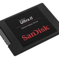 sandisk 960 gb ultra ii interne ssd 2 5 zoll fuer 199e statt 235e