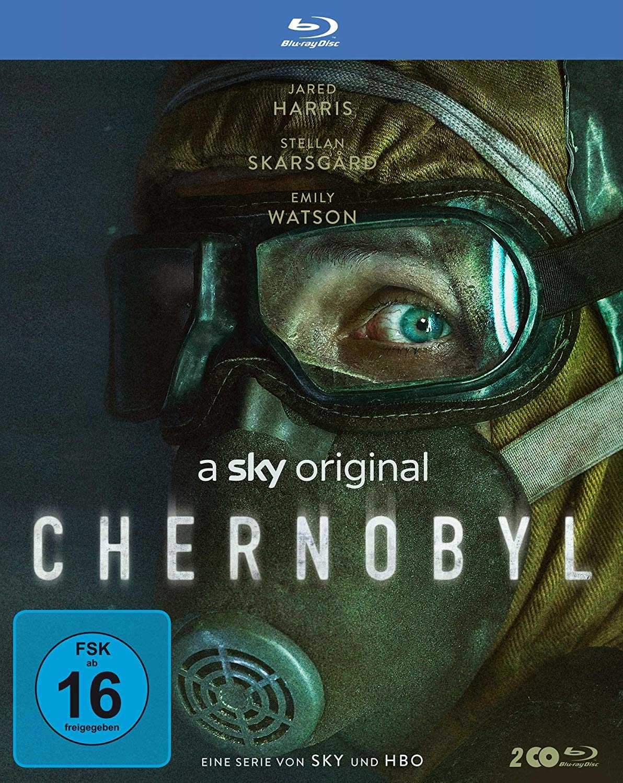 [Endet] Amazon Prime Video: Chernobyl Staffel 1 (Kauf) & mehr