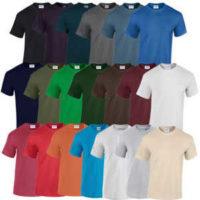 schnell gildan heavy cotton t shirts kostenlos 1