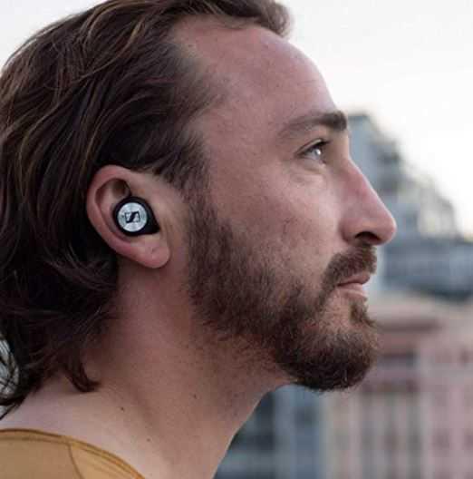 Sennheiser Momentum True Wireless für 125,90€ (statt 196€)
