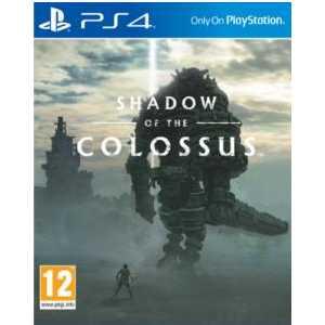 shadow of the colossus ps4 fuer 2040e inkl versand statt 32e 1
