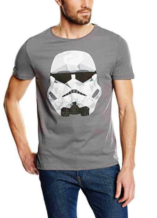 shirts mit 40 rabatt star wars got metal gear batman amazon