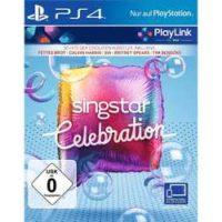 singstar celebration ps4 325e inkl versand statt 10e