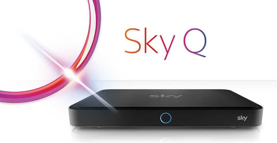 Sky Q Angebote