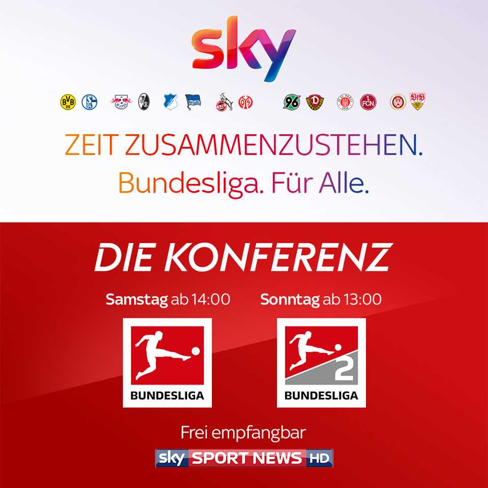 Sky 1 Frei Empfangbar