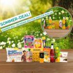 Sommer-Box + Getränke-Box (mycouchbox)