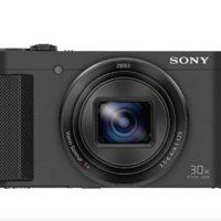 sony cyber shot dsc hx80 digitalkamera 18 2 megapixel 30x opt zoom schwarz fuer 222e statt 279e 1