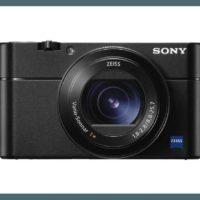 sony cyber shot dsc rx100 v zeiss digitalkamera fuer 845e 70e geschenkcoupon