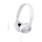 Sony MDR-ZX310AP On-ear Kopfhörer für 15,99€