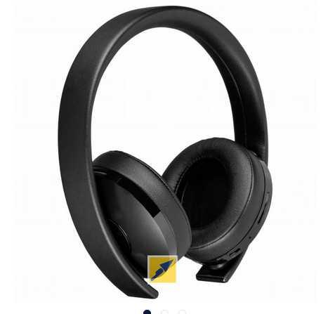 sony ps4 wireless headset 2 0 gold version fuer 5999e statt 7999e 1
