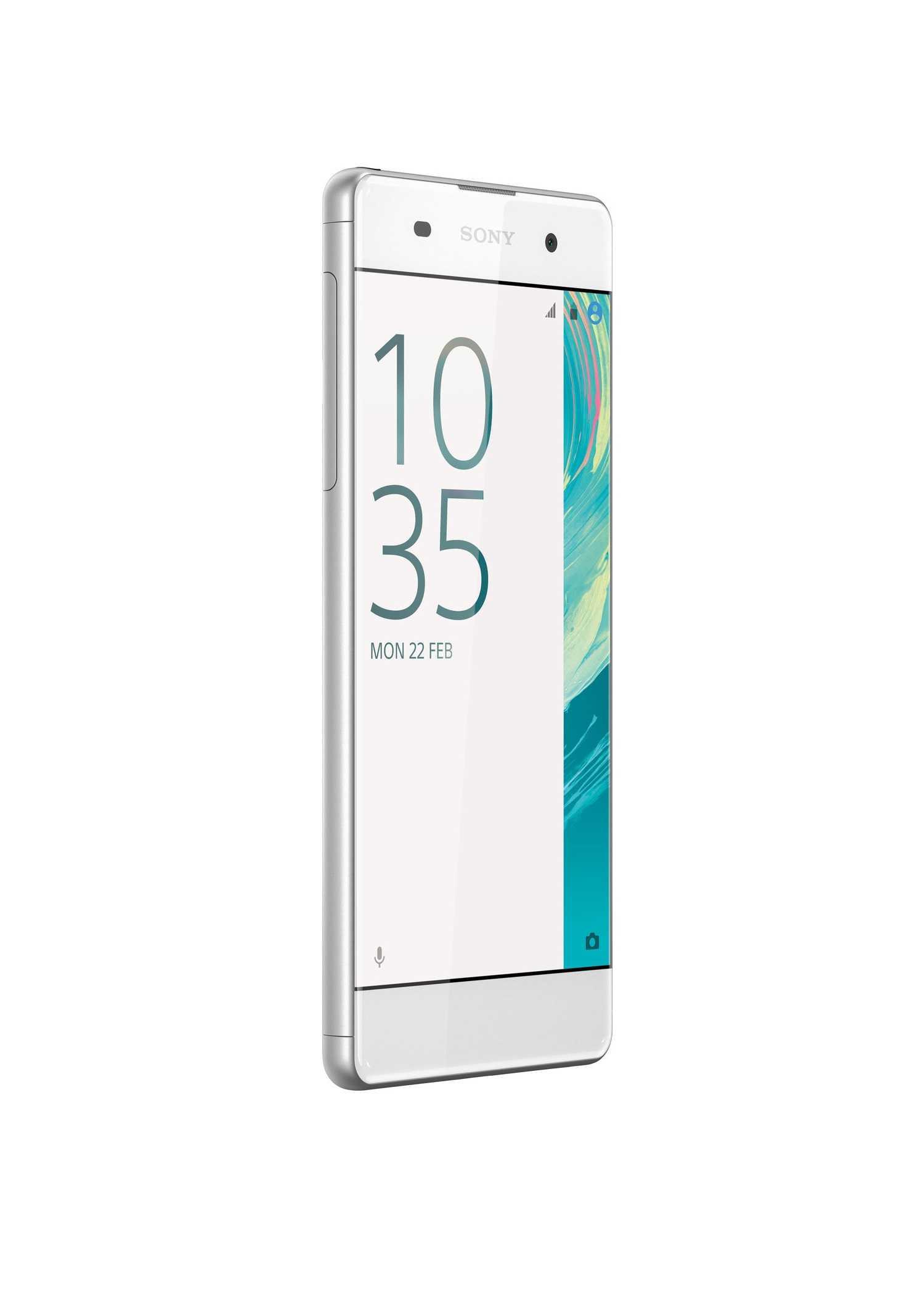 sony xperia xa smartphone 5 zoll fuer 124 e inkl versand statt 13999e 1