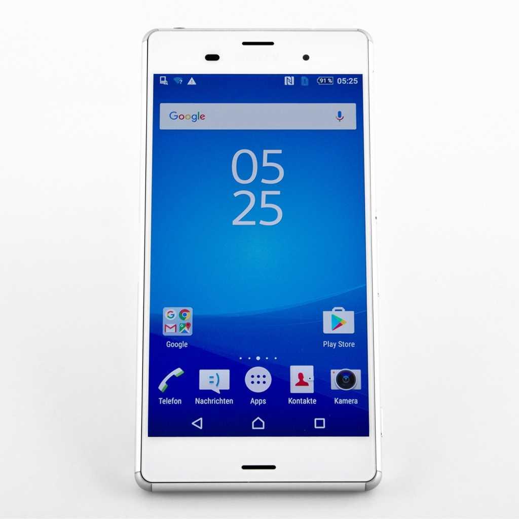 Android 6 Für Sony Z3