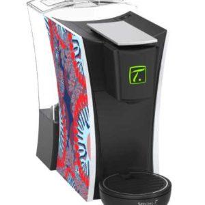 Specialt Teekapsel Maschine Für 45 Inkl Versand Mytopdeals