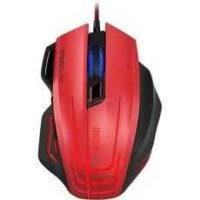 speedlink decus respec gaming maus schwarzrot bei alternate