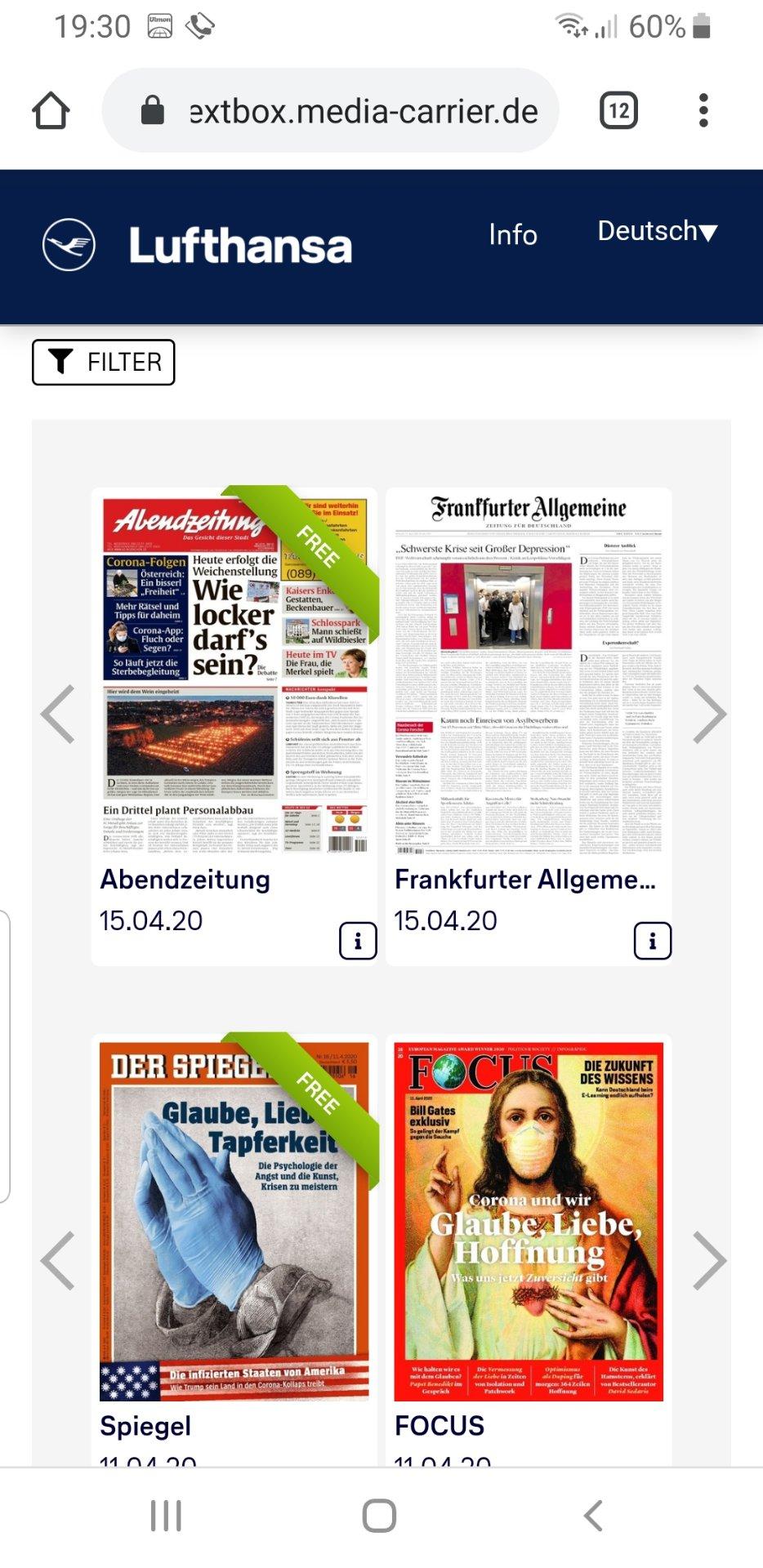 Fürther Nachrichten Online Lesen