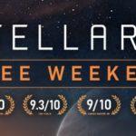 """Steam: 3 Spiele """"Stellaris"""", """"10 Second Ninja X"""" + """"Assetto Corsa Competizione"""" kostenlos zocken"""