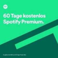 spotify premium 60 tage gratis testen