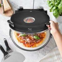 springlane kitchen pizzaofen fuer 6690e statt 90e 2