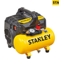 stanley silent kompressor