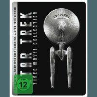 star trek three movie collection blu ray fuer nur 20e