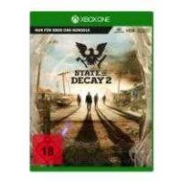 state of decay 2 standard edition xbox one fuer 2499e statt 2999e