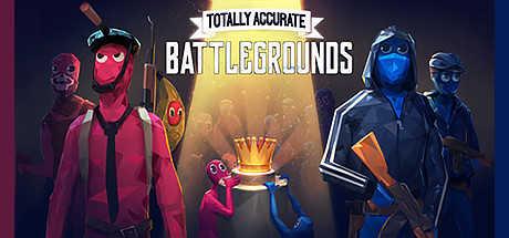 steam totally accurate battlegrounds kostenlos