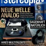 Stereoplay 8/2018 kostenlos als PDF - kein ABO