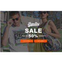 superdry sale mi bis zu 50 kostenloser versand