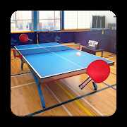table tennis touch spiel android aktuell kostenlos