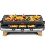 Tefal Gourmet Raclette 3 in 1 Grill nur noch heute für 75,90€ statt 138,32€