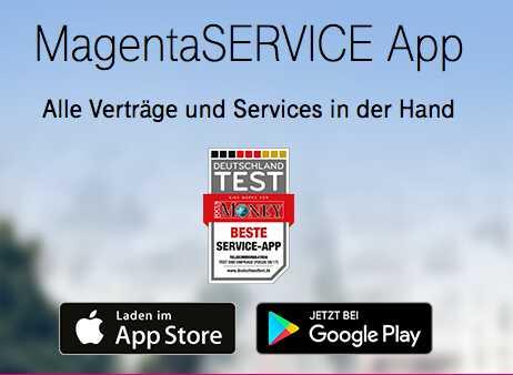 telekom 300mb geschenkt magentaservice app