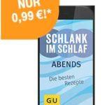 """[Telekom] App """"Schlank im Schlaf"""""""