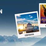 Telekom Mega Deal: 50€ Gutschrift für Travelcircus geschenkt