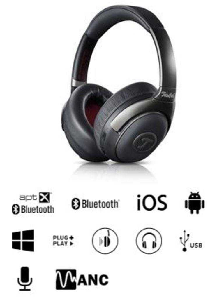 teufel mute bt over ear kopfhoerer hd bluetooth noise cancelling akku dark fuer 13490 e statt 14999 e inkl vsk