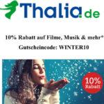 10 % Rabatt auf Multimedia bei Thalia