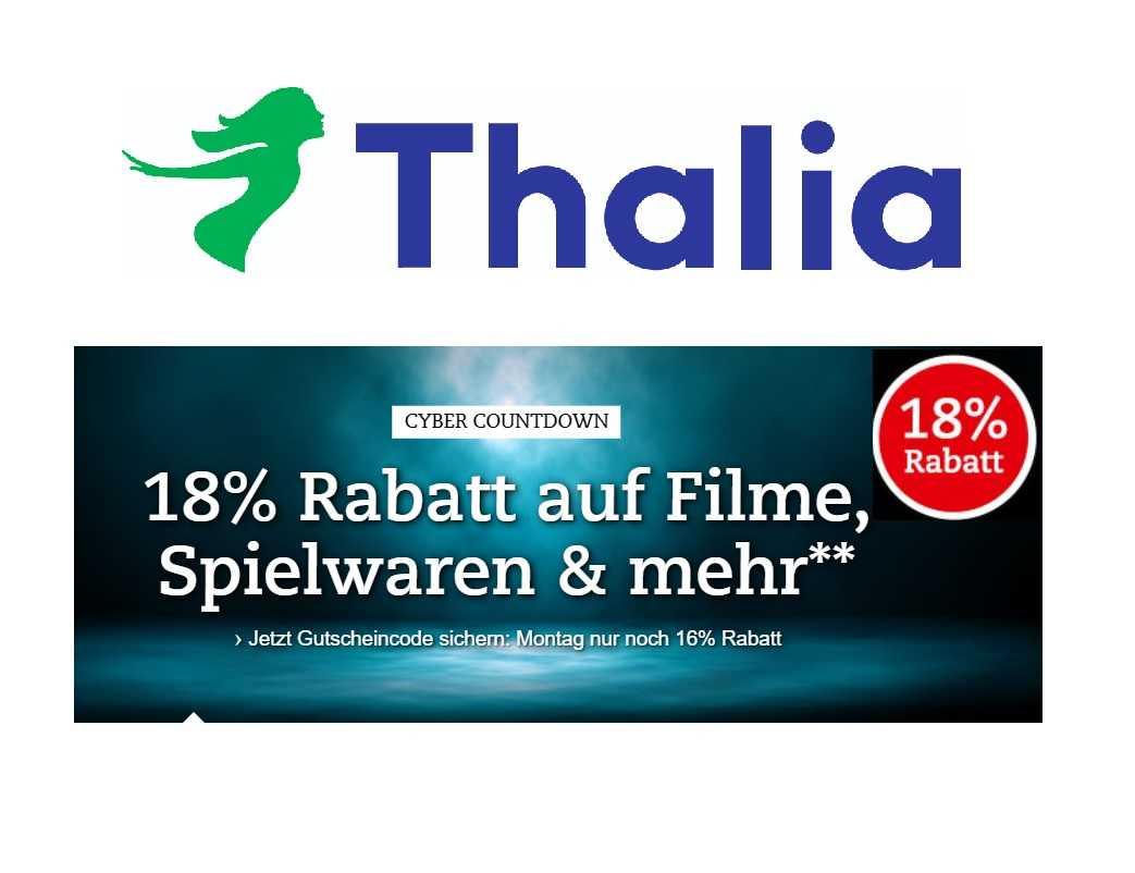 Rabatt Thalia