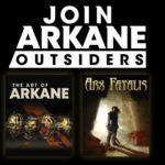 """The Art of Arkane"" & ""Arx Fatalis"" (PC) kostenlos von Bethesda"