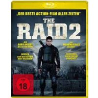 the raid 2 ungeschnittene fassung blu ray fuer 499e statt 11 73e 1