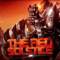 the red solstice gratis game