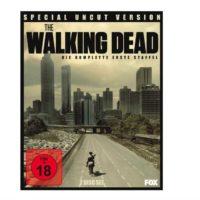 the walking dead staffel 1 special uncut version blu ray fuer 13e statt 3029e