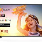 """Thomson 4K UHD 55"""" Smart Fernseher für 350€"""