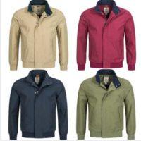 timberland herren mount pierce waterproof jacket fuer 3999e statt 5499e