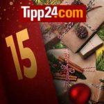 Tipp24: 3,50€ Rabatt ab 12€ Einsatz (29% Ersparnis)