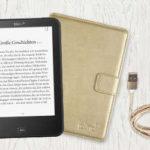Testnote 1,5: tolino vision 4 HD inkl. gratis Zubehör-Set für 159€